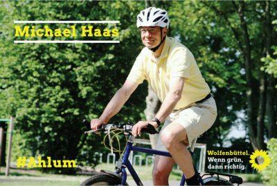 Michael-Haas