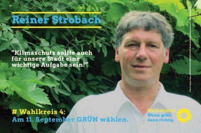 Reiner-Strobach
