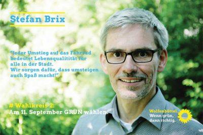 Stefan-Brix