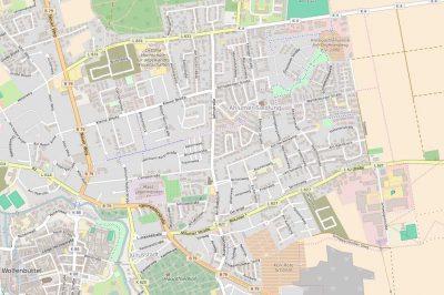 Quelle: OpenStreetMap.org