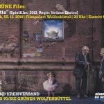 "Der GRÜNE Film ""Paulette"" @ Filmpalast"